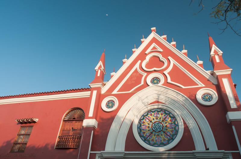 Plazuela de San Diego ; Carthagène des Indes