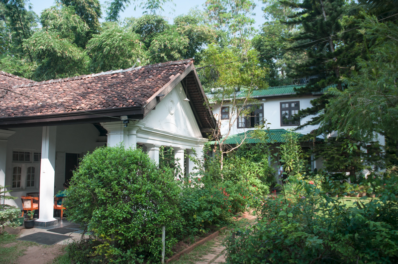 St Bridget's Guest House, Kandy